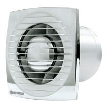 Бытовой вентилятор Blauberg Bravo Chrome