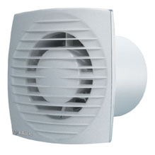 Бытовой вентилятор Blauberg Bravo Platinum